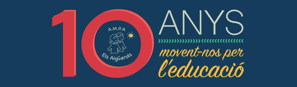 AMPA Els Aigüerols