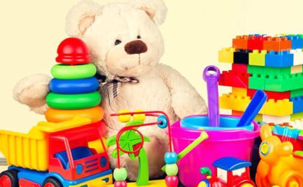 Comença la recollida de joguines de segona ma