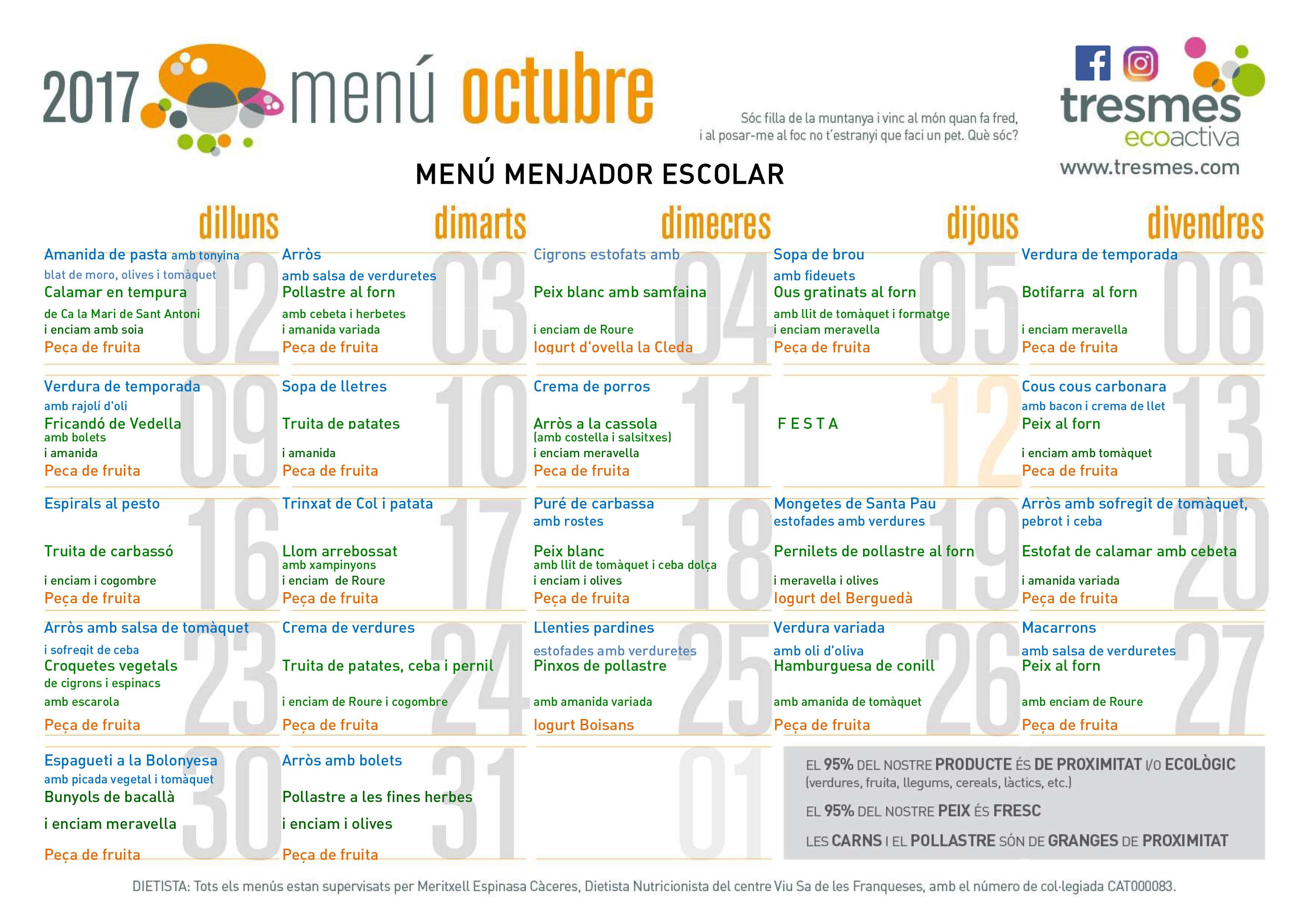 Microsoft Word - 0 MENU MENJADOR_octubre2017 nens