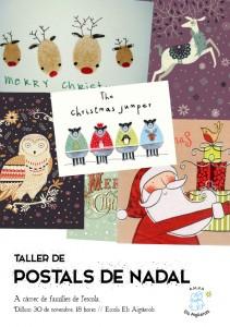 cartell nadal