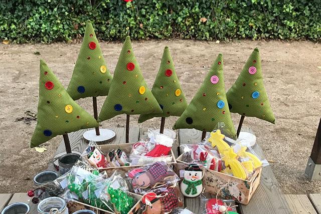Busqueu-nos a Fira Nadal