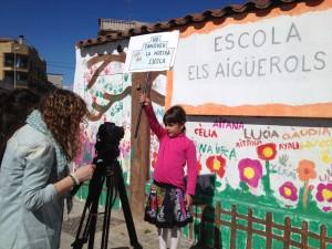 Vídeo reivindicatiu d'Els Aigüerols.