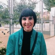 """Mònica Adamuz: """"L'opció d'Els Aigüerols hi ha de ser, és el nostre dret a decidir"""""""
