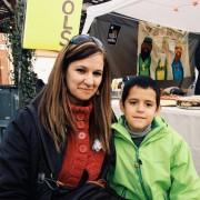 """Sara Sánchez:  """"Els Aigüerols té un projecte educatiu sòlid i innovador que s'ha de valorar i tenir en compte"""""""